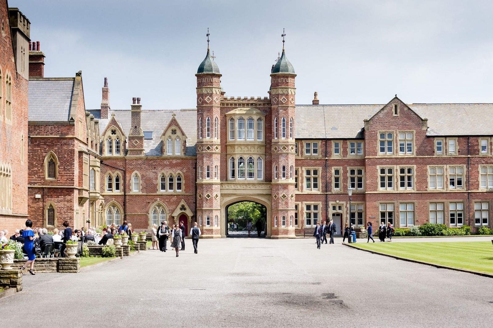 Independend Boarding Rossall School – Fleetwood, Lancashire
