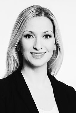 Lawyer Aleksandra Sinik, Frankfurt am Main