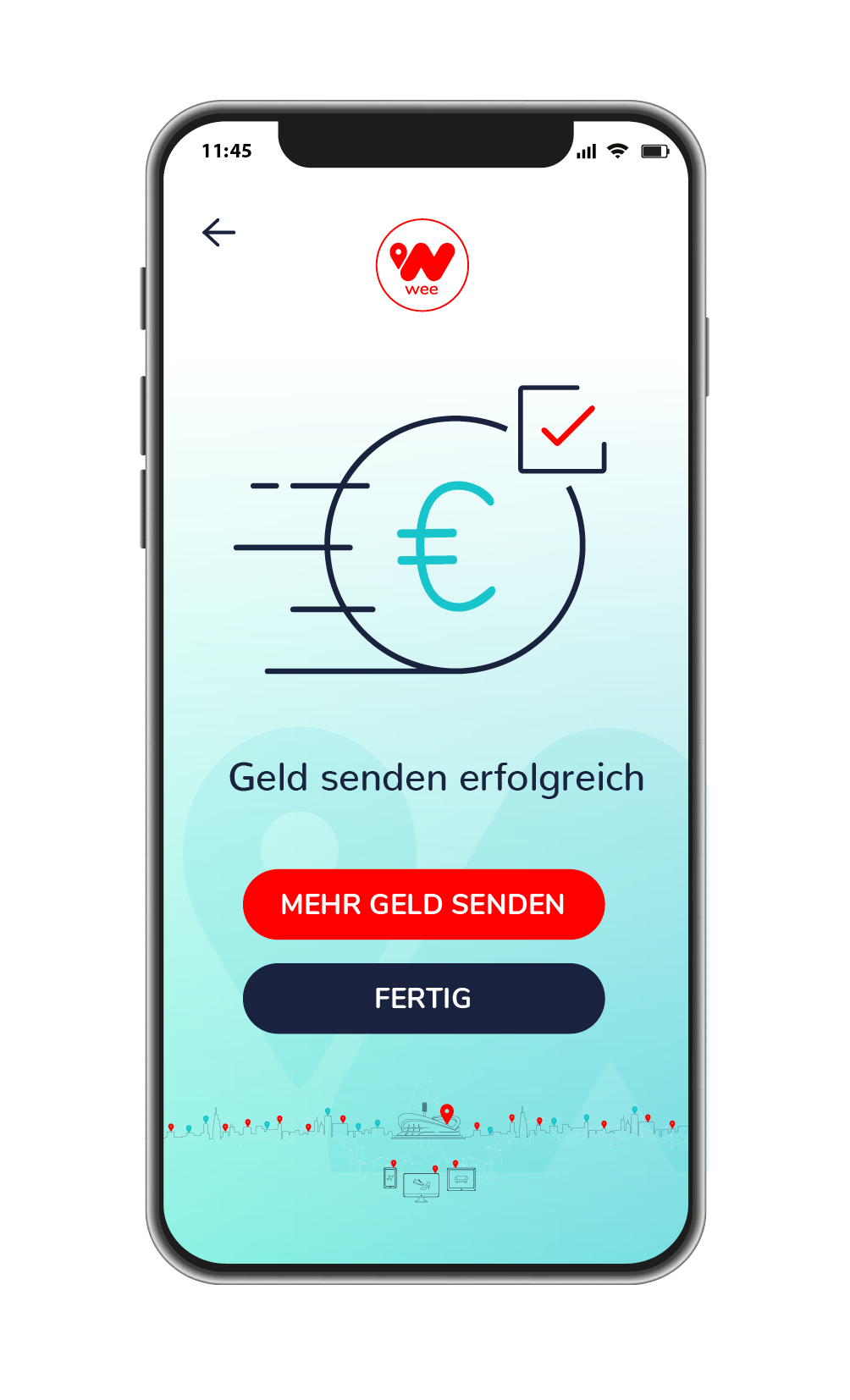 weePay - Online Payment System